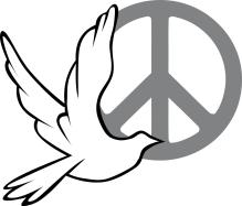 peace-dove-and-sign